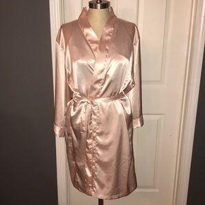 Other - Blush Pink Robe
